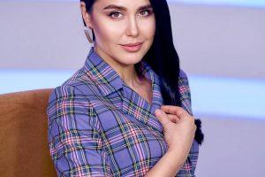 Людмила Барбир показала, кому обязана своей внешностью