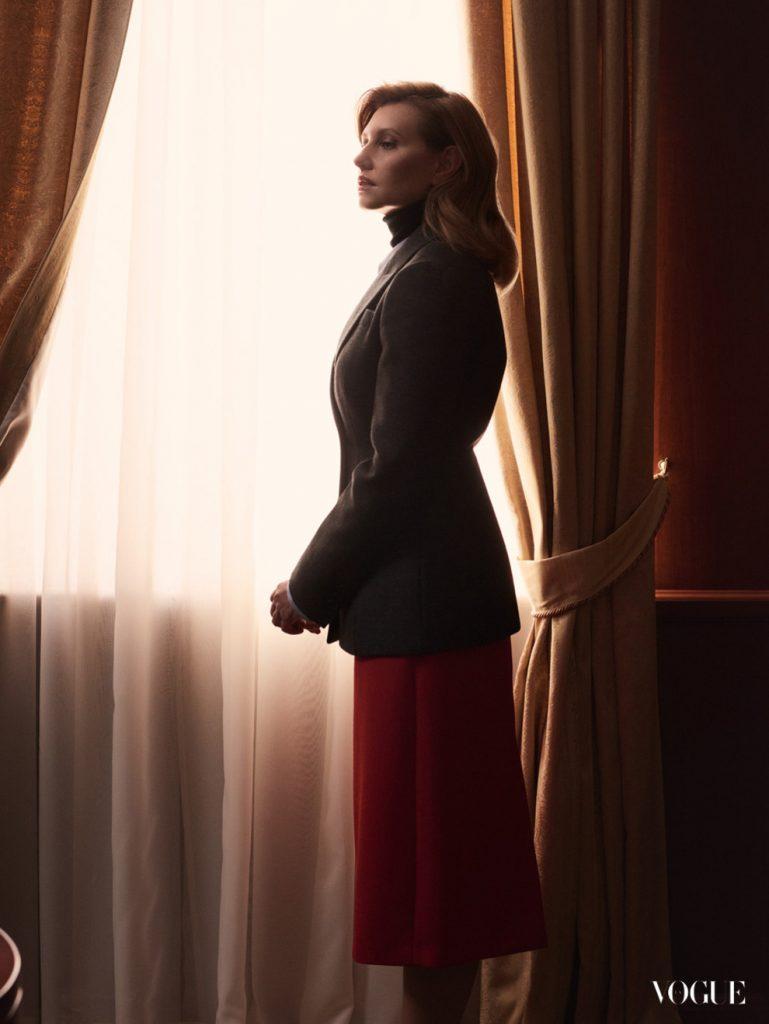 Лучшие образы первой леди Украины