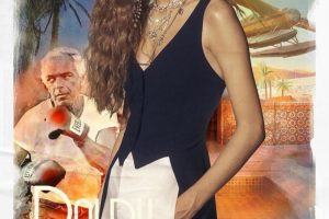 Золотой Голливуд: Ralph Lauren показывают рекламный кампейн