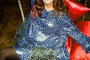 Беременность ей к лицу: Джамала поделилась новой фотографией