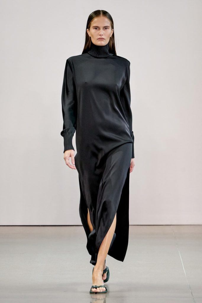 Украинский бренд на Неделе моды в Нью-Йорке: Bevza представляет коллекцию