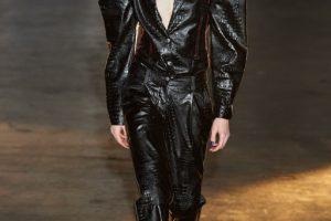 Образы для рейвов: Koché на Неделе моды в Париже