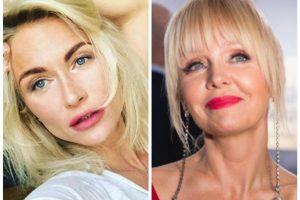 Катя Гордон публично унизила певицу Валерию