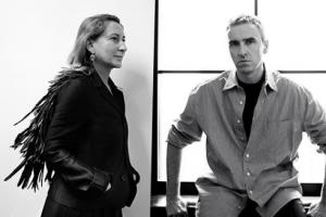 Официально: Раф Симонс станет креативным директором Prada