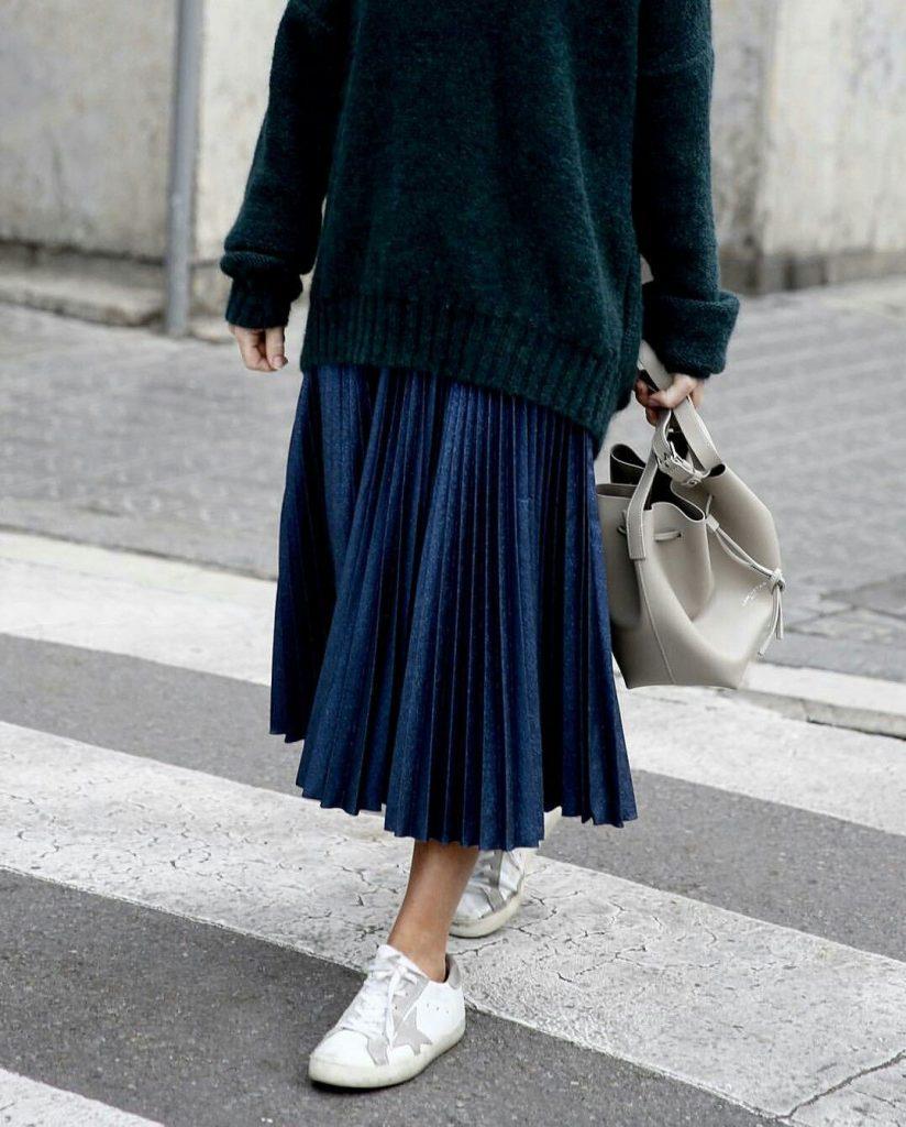 Топ 5 главных трендов прямиком с Недели моды в Нью-Йорке