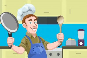 Секретное применение сковородки, о котором трудно догадаться