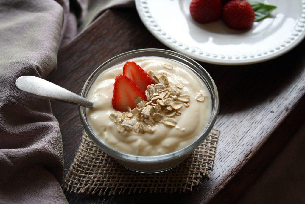 Лучший вид йогурта, который советуют есть диетологи