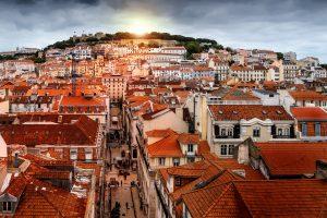 Лучшие города для тех, кто отправляется в путешествие впервые