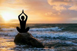 10 минут медитации равнозначны 44 минутам сна?