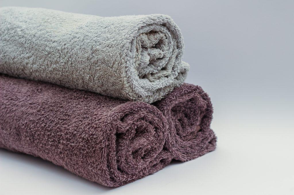Насколько плохо не стирать банные полотенца каждую неделю?