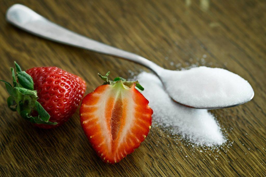 4 гениальных способа использовать сахар за пределами кухни