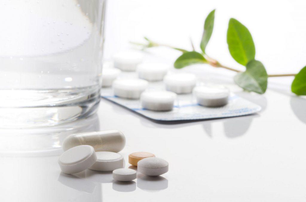 5 безрецептурных лекарств, которые нельзя принимать вместе