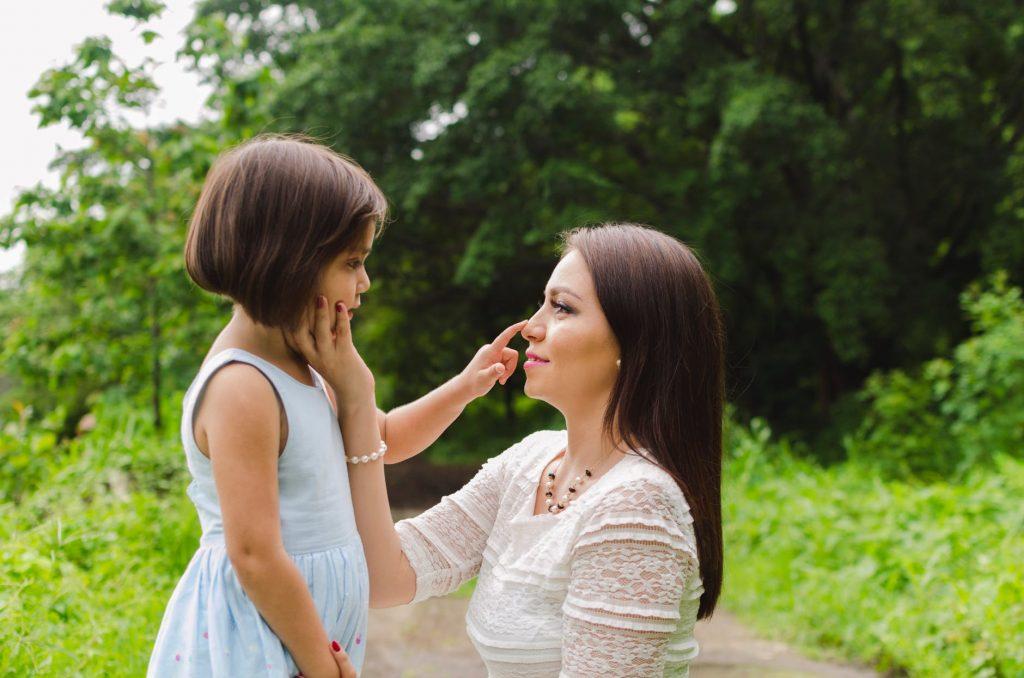3 вещи, которые разрушают отношения родителей и детей