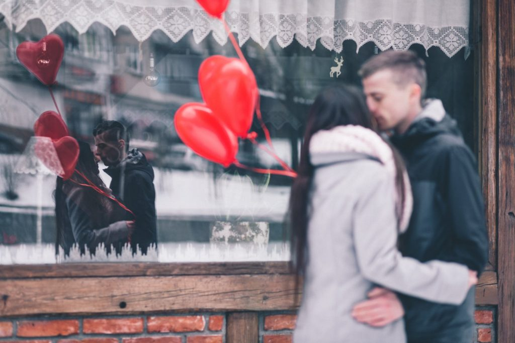 8 дешевых вариантов подарка ко дню Святого Валентина