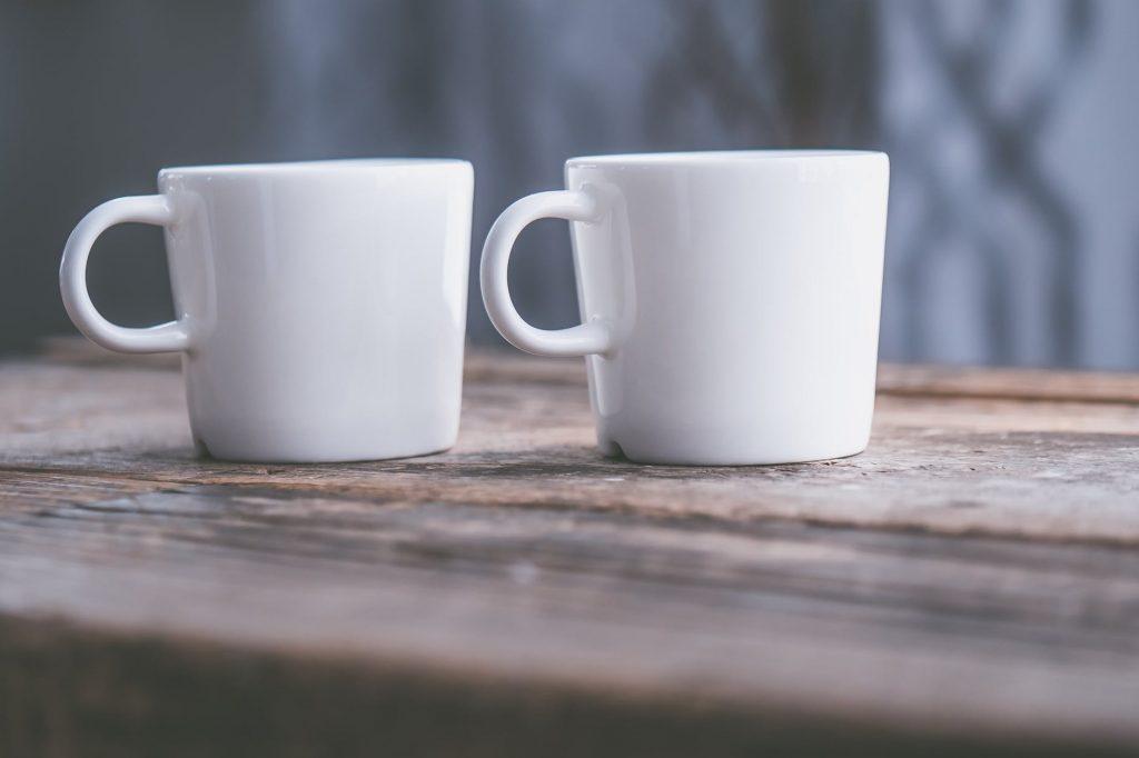Ополаскивания недостаточно, или как часто нужно мыть кофейные чашки