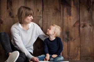5 вещей, о которых не стоит врать своим детям