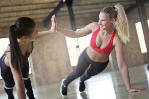 4 совета, как сделать любую тренировку весёлой и более приятной