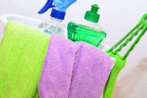 Ошибки в уборке дома, которые приносят лишь вред