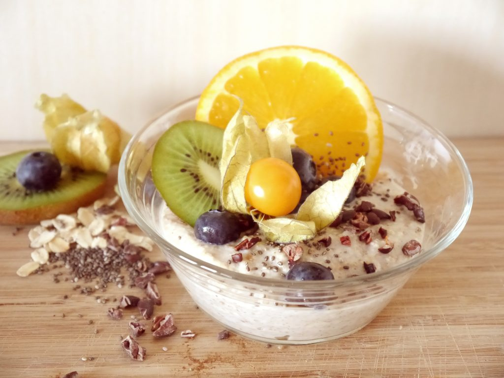 Кардиолог назвал лучший завтрак для сердца и здорового веса