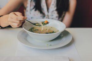 Почему так важно есть супы чаще?