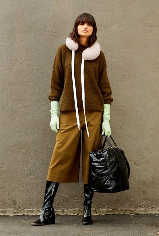 Tibi презентуют идеальный гардероб для перелетов и путешествий