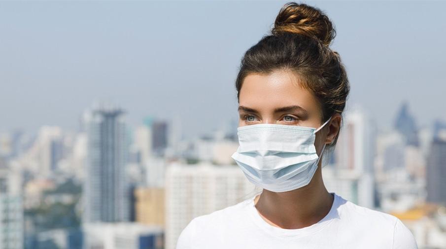 Медицинские маски: почему они так важны в период эпидемии коронавируса