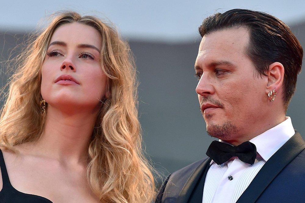 Эмбер Херд заявила, что Джонни Депп изменял ей с Джоли, Найтли и Котияр
