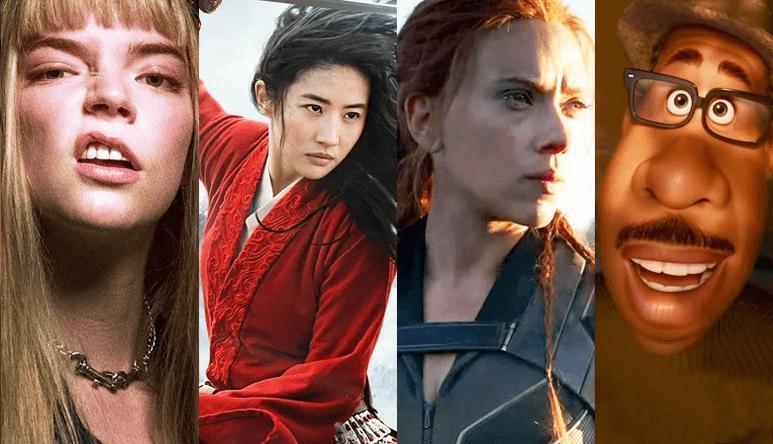 Кинопремьеры-2020: какие фильмы выйдут позже из-за коронавируса?