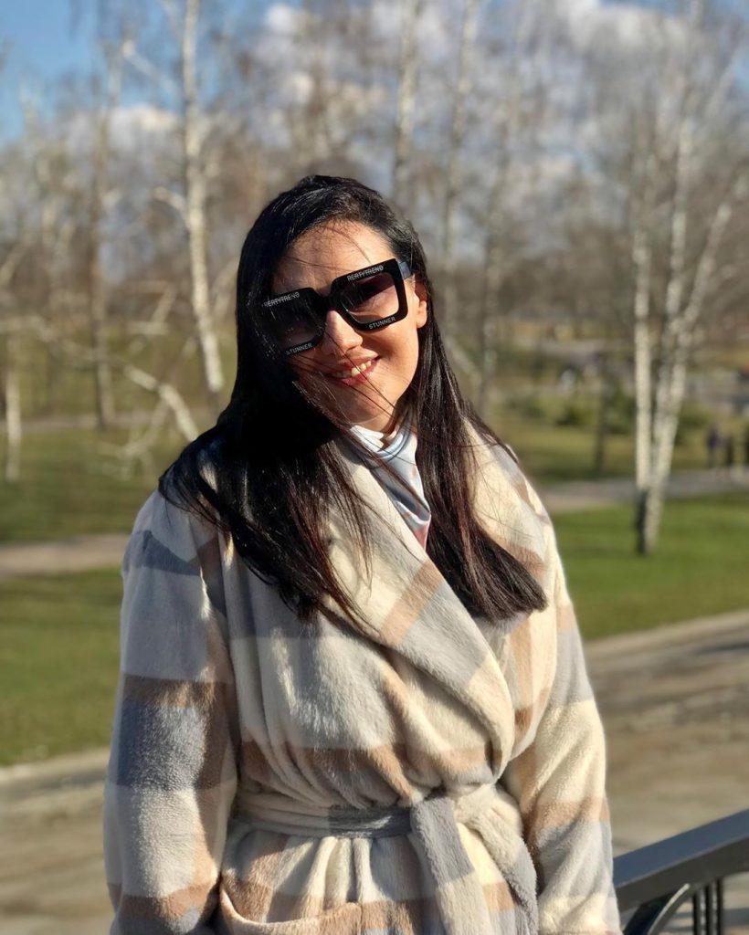 Соломия Витвицкая похвасталась мамой-красавицей