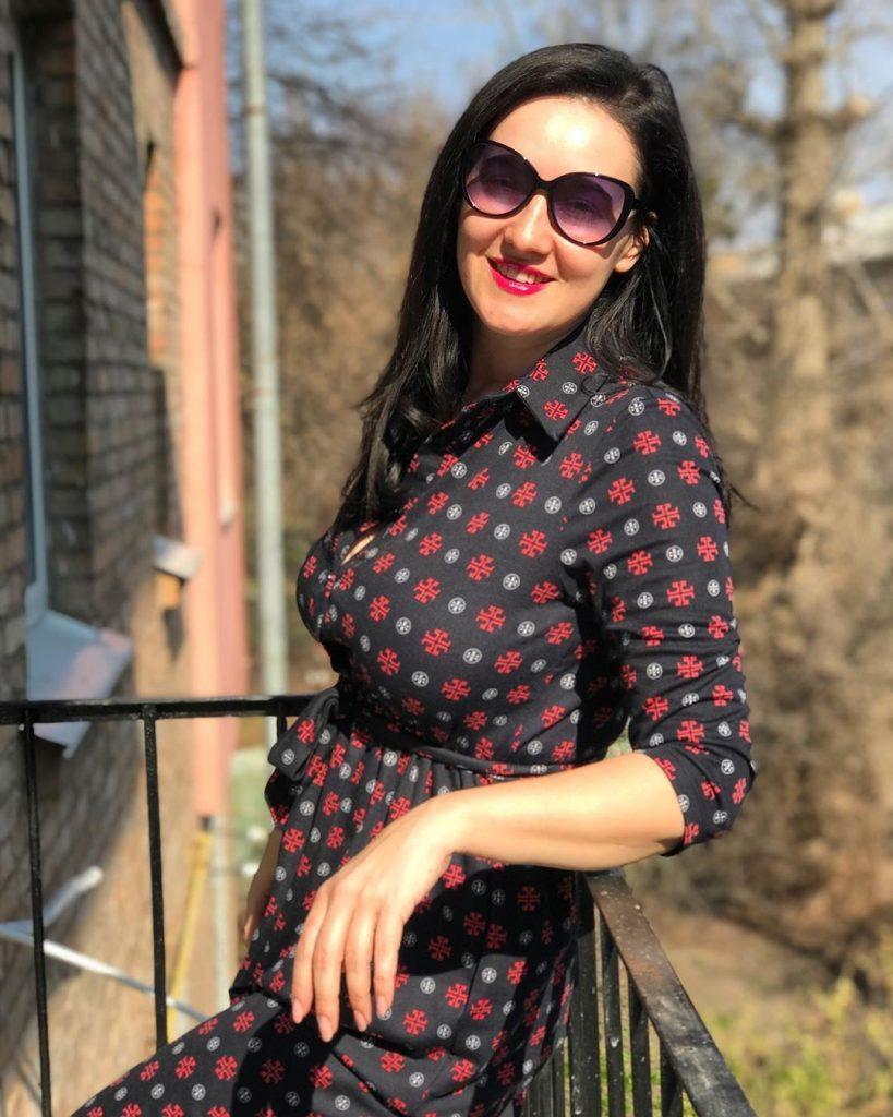 Что смотреть на карантине: Соломия Витвицкая поделилась подборкой любимых сериалов