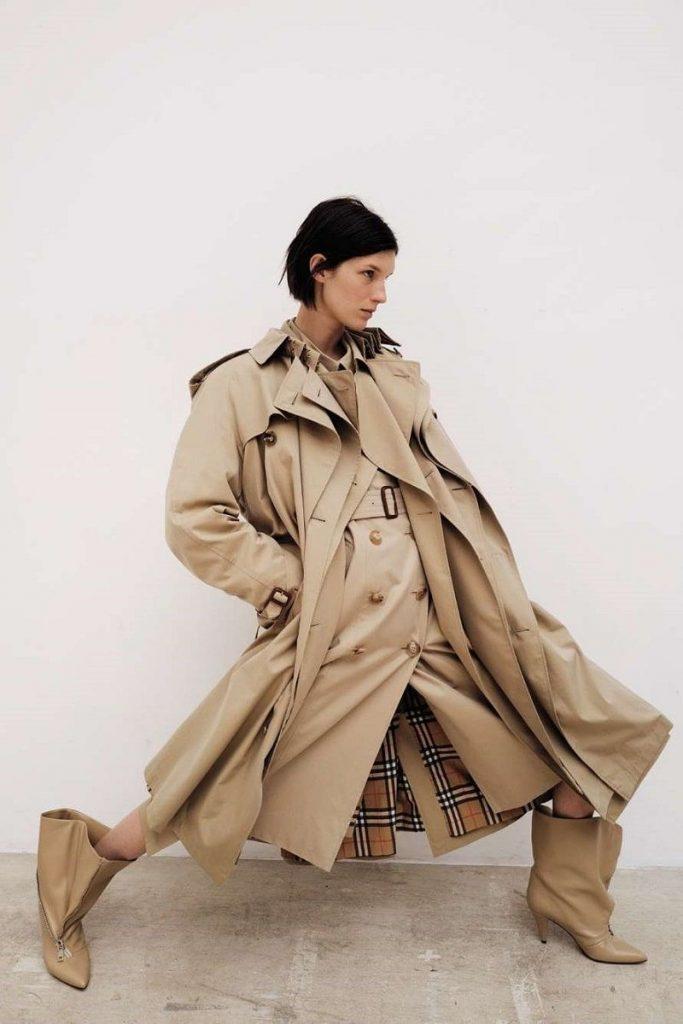 Поддержка модных домов: Британский совет моды организует Фонд для помощи брендам