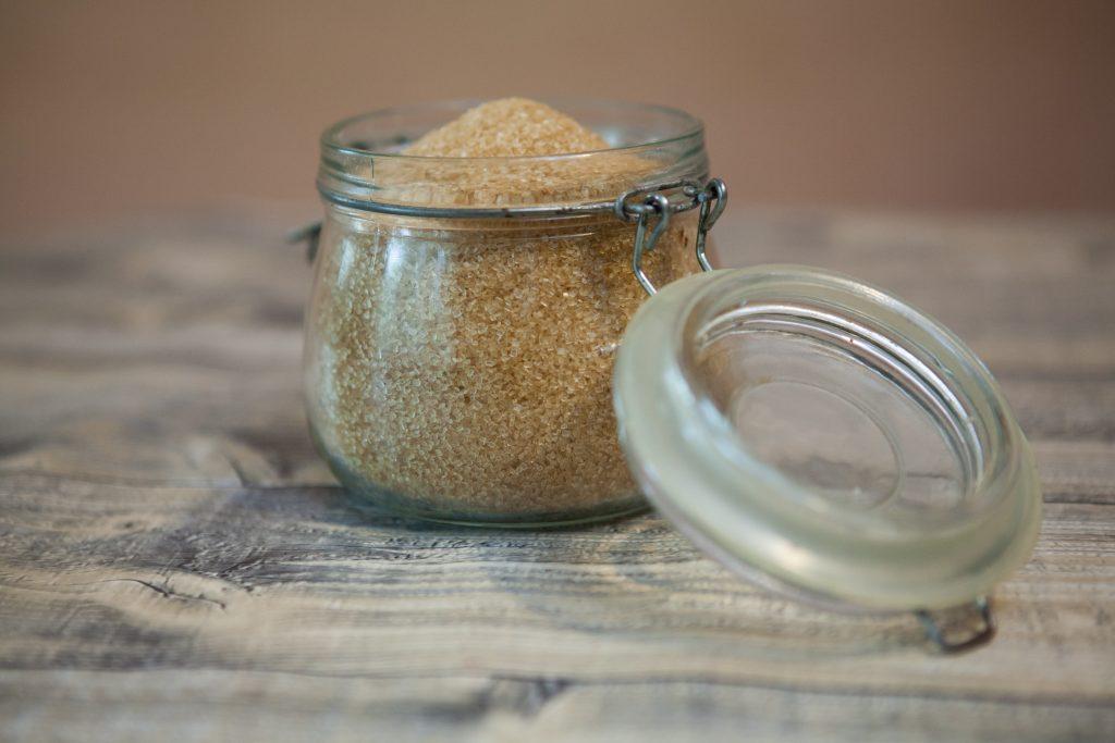 Рейтинг здоровых альтернатив белому сахару