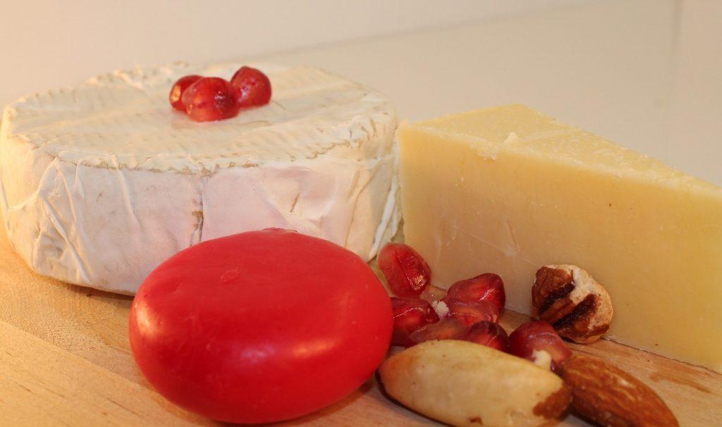7 продуктов, которые нужно есть, чтобы не было дефицита цинка