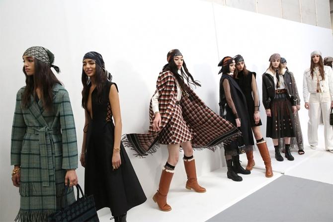 Dior презентуют эксклюзивный подкаст о феминизме