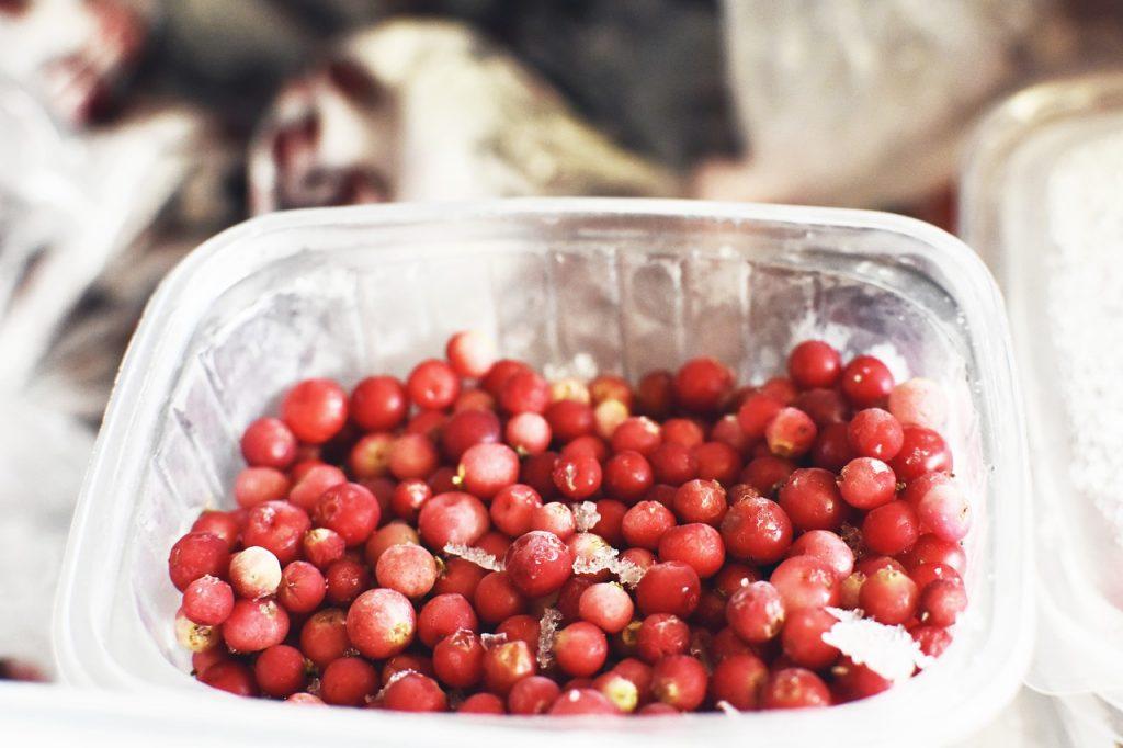 Гениальные лайфхаки, как замораживать свежие овощи и фрукты