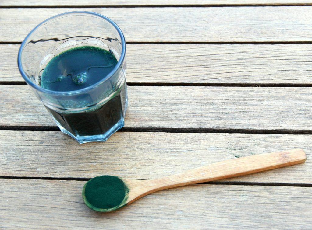 Что такое спирулина и в чём её польза для здоровья?