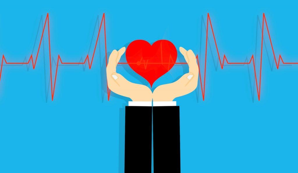 От каких родственников передаются заболевания сердца?