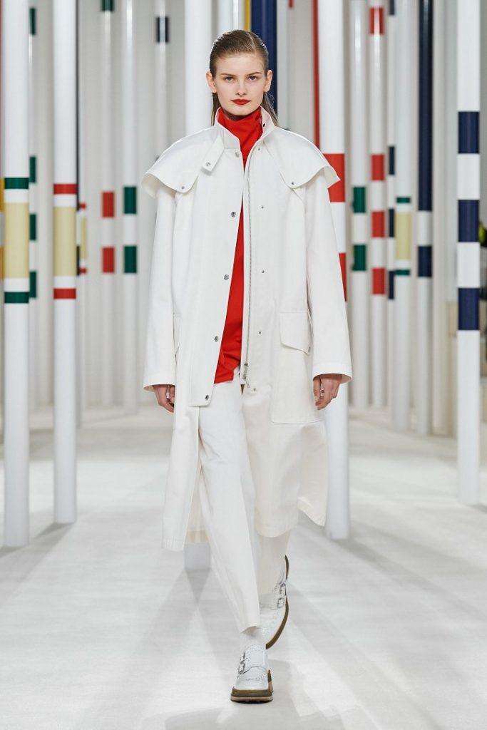 Красота и функциональность: новая коллекция от Hermès