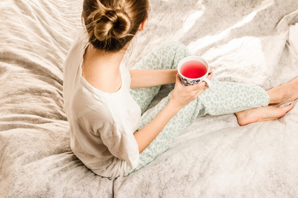 5 способов, как чувствительным людям справиться со стрессом