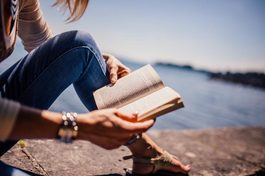 Вдохновляющие книги, которые помогут вам вернуть веру в себя