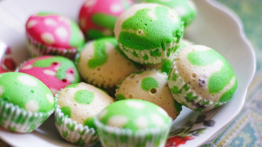 Безопасен ли пищевой краситель для детей?