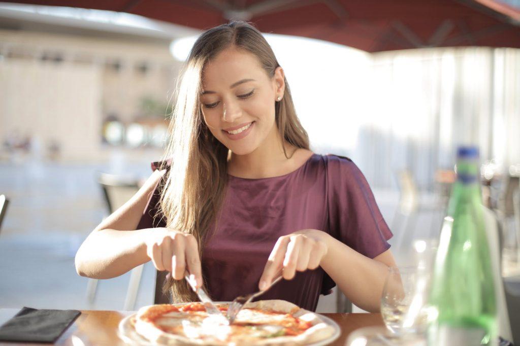 5 советов по питанию, которые помогут отсрочить старение