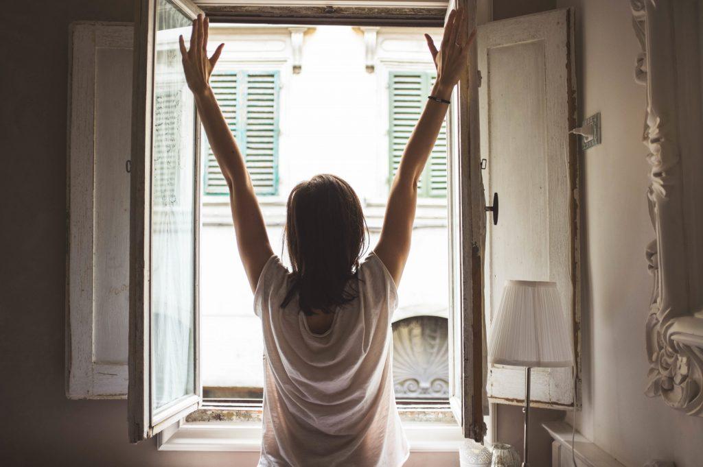 3 причины, почему так важно каждый день проветривать дом