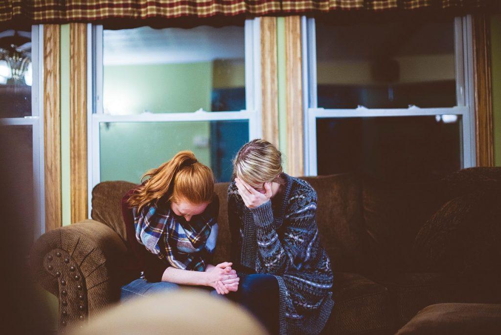 Почему полезно плакать: 4 преимуществ для здоровья
