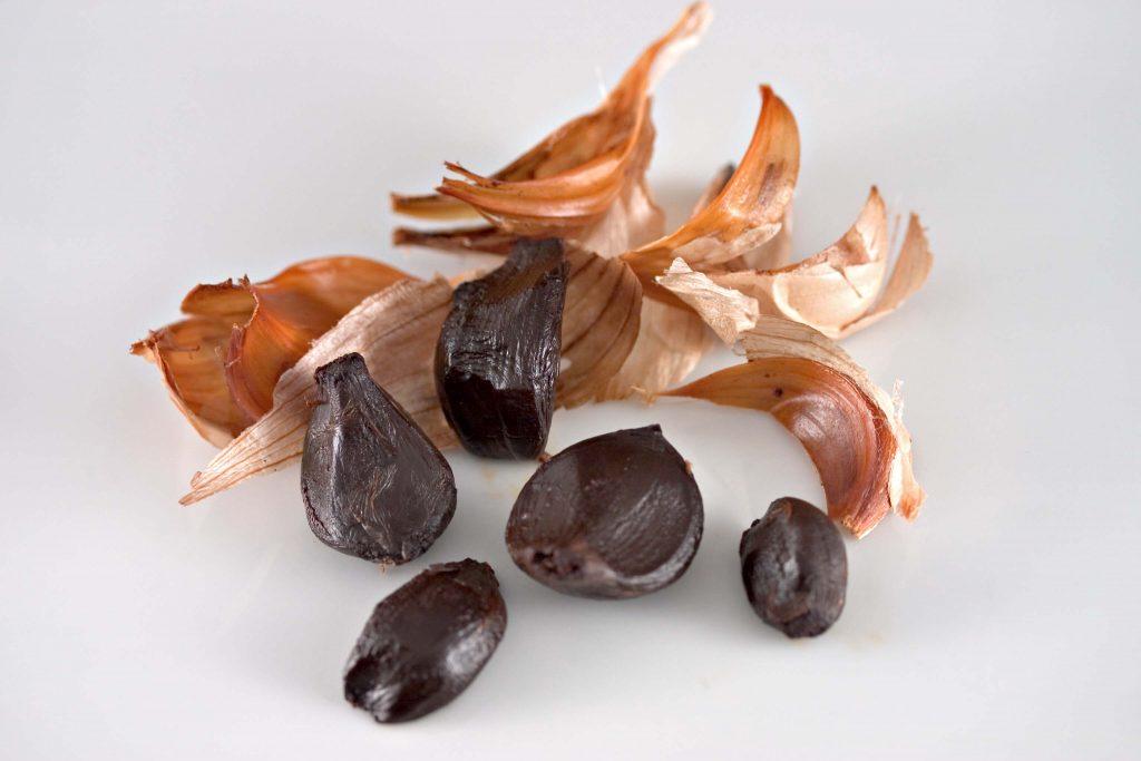 Чёрный чеснок: необычный продукт для защиты иммунитета