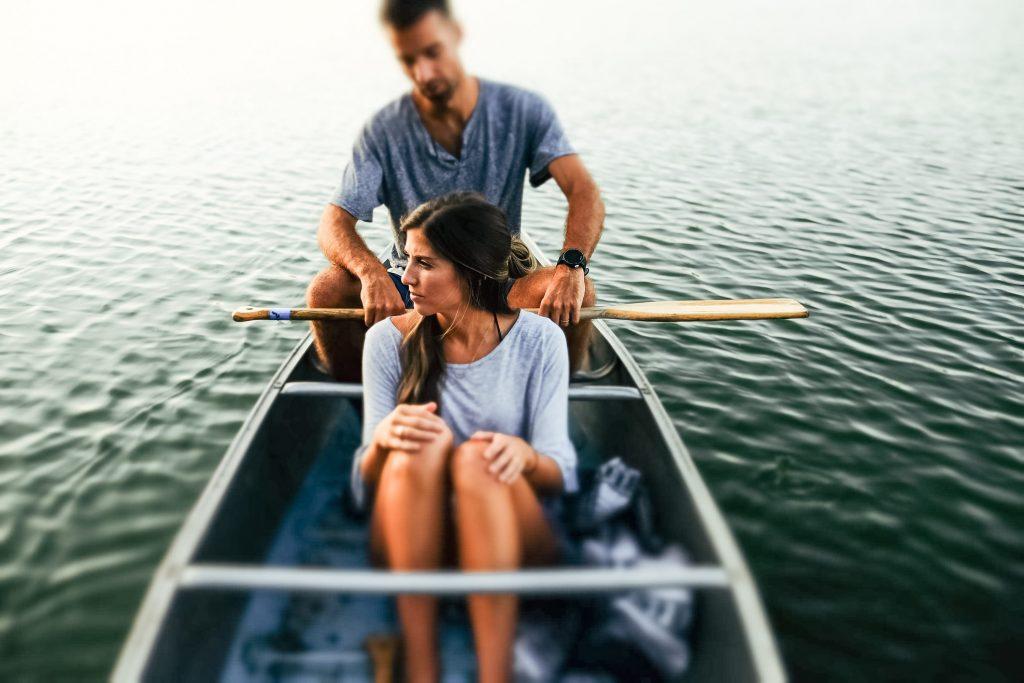 5 признаков чрезмерной придирчивости в отношениях
