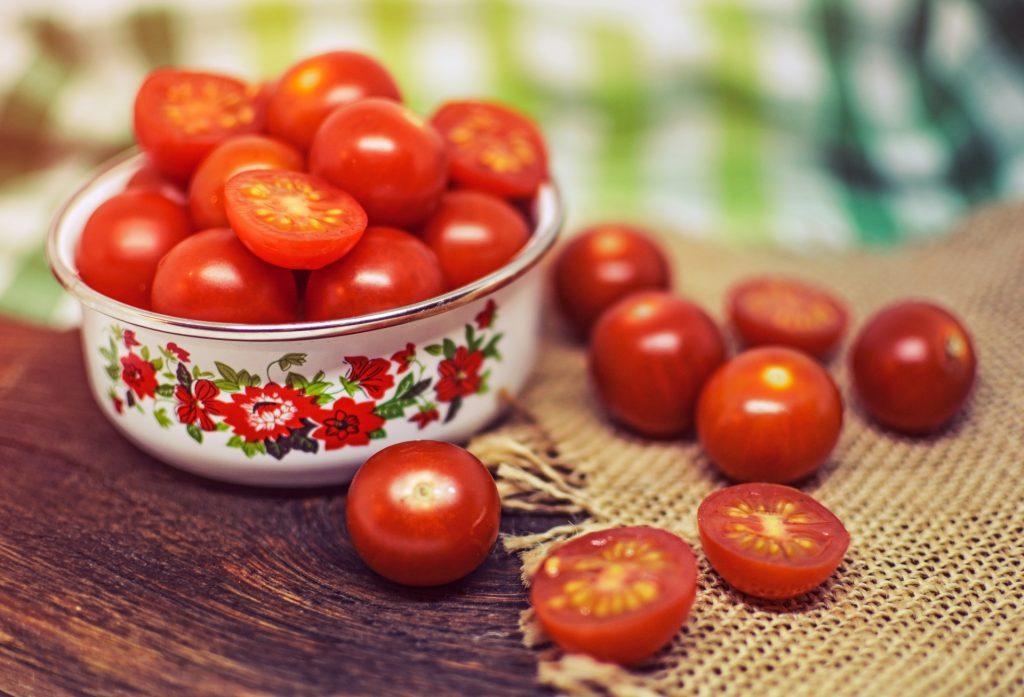 8 продуктов, которые защищают от онкологических заболеваний