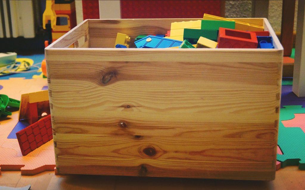 Чем занять ребенка во время карантина?