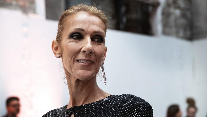 Модный тренд весны: 51-летняя Селин Дион приятно удивила безупречным образом