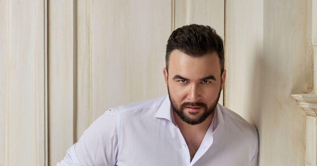 Телеведущий Руслан Сеничкин подозревал у себя наличие коронавируса